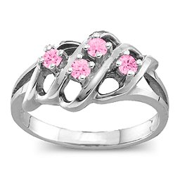 2-7 Accents Ring