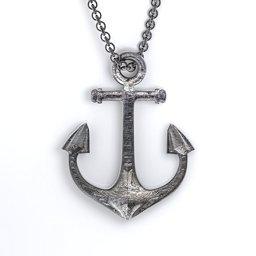 Carmilla - Anchor Pendant