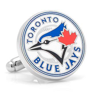 MLB - Toronto Blue Jays Cufflinks