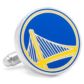 NBA - Golden State Warriors Cufflinks