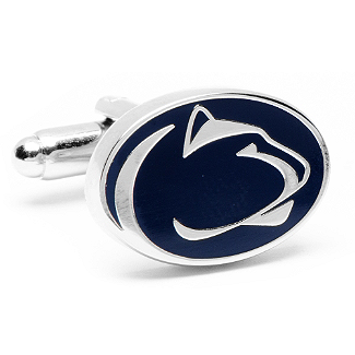 NCAA - Penn State University Nittany Lions Cufflinks