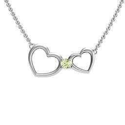 """Loving Hearts"" Pendant"