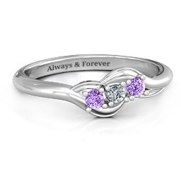 a4bc07a58 Birthstone Rings - Personalizable and Engravable | Jewlr