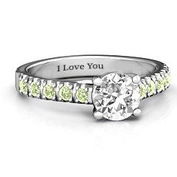 Vintage Diana Ring