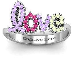 Love Spell Ring