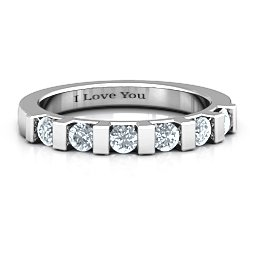 Band of Love Ring
