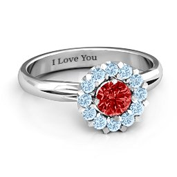 Adore and Cherish Ring