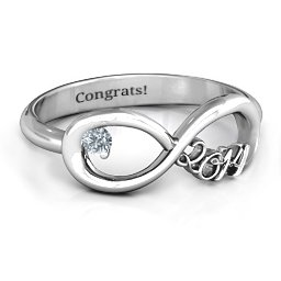 2014 Infinity Ring