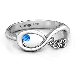 2013 Infinity Ring