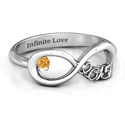 2015 Infinity Ring
