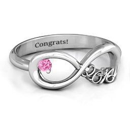2016 Infinity Ring