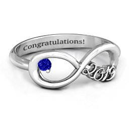 2019 Infinity Ring