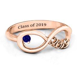 2019 Infinity Ring
