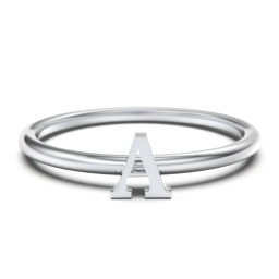 Stacking Initial Ring
