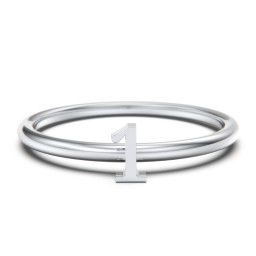 Stacking Number Ring
