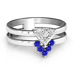 Shadow Of Sparkle Ring