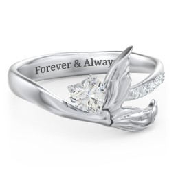 Mystical Mermaid Ring