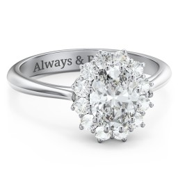 The Lady's Legacy Ring