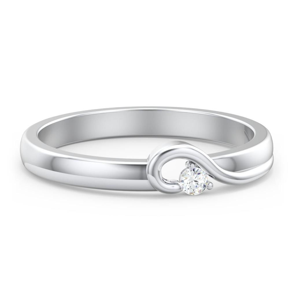 0d1237752 Bands for her - Personalized and Engraved | Jewlr