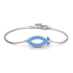 Classic Fish Bracelet