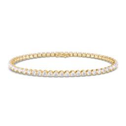 Lab Grown Diamond Tennis Bracelet (2 ct. tw.)