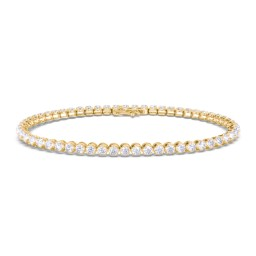 Lab Grown Diamond Tennis Bracelet (2 ct. tw.)