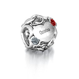 Party of Hearts Charm