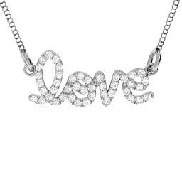 Love Spell Pendant
