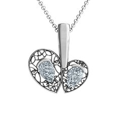 Piece of my Heart Pendant
