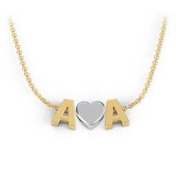 Love Letters Pendant