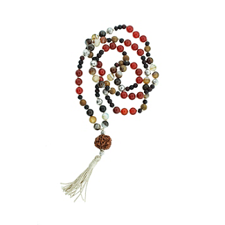 Creativity & Joy Mala