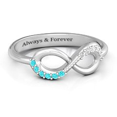infinity ring norge